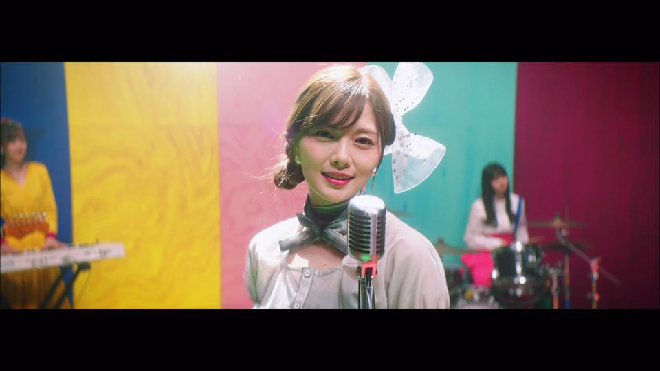 乃木坂46メンバーが涙する、白石麻衣の卒業シングルMVが公開