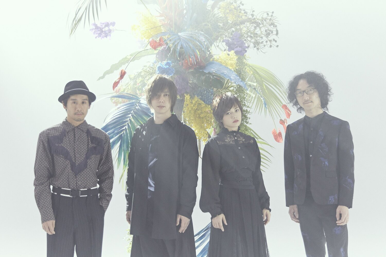 FLOWER FLOWER、新アルバム「ターゲット」からodolゲストボーカル曲を初オンエアサムネイル画像