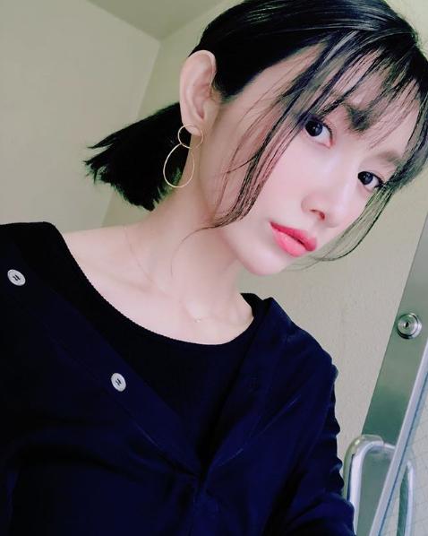 「黒髪も新鮮」後藤真希、ダークカラーの髪色チェンジSHOT公開に反響「美しすぎて…」サムネイル画像