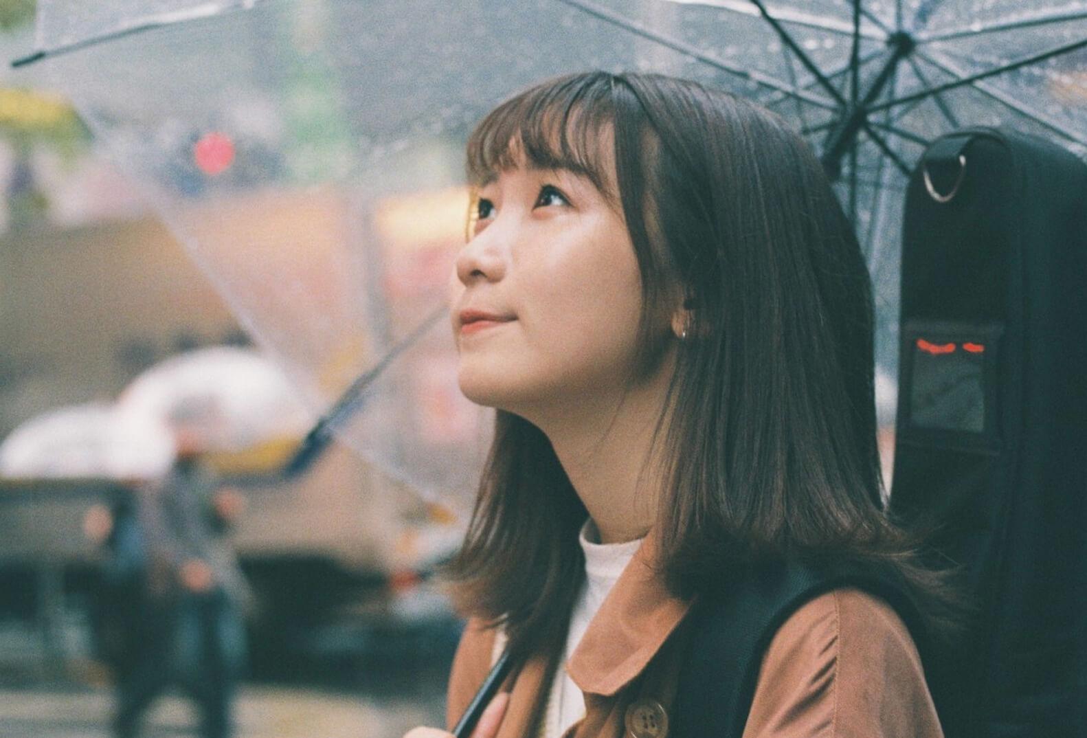 幾田りら、2nd mini album「Jukebox」全国流通スタートサムネイル画像