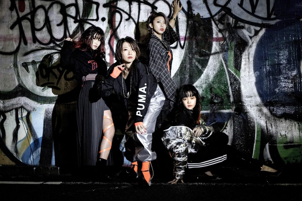 LAZYgunsBRISKY、3ヶ月連続デジタルリリース「Dramatic」配信スタート!MVも公開サムネイル画像!