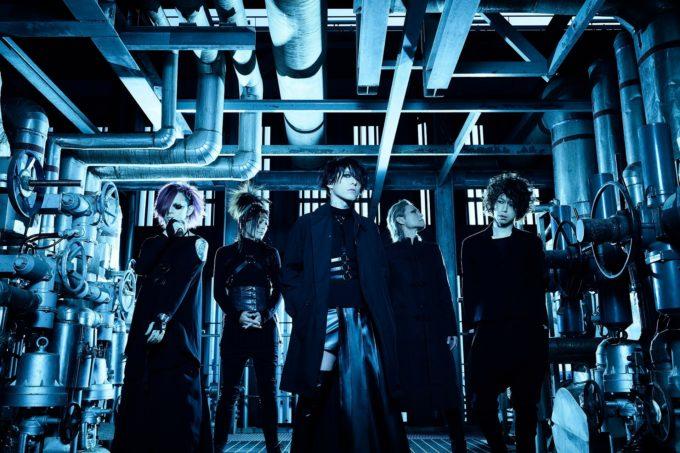 lynch.ニューアルバム「ULTIMA」より「IDOL」試聴動画公開サムネイル画像