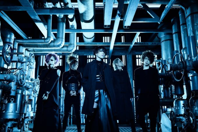 lynch.、ニューアルバム「ULTIMA」から「XERO」ミュージックビデオ公開