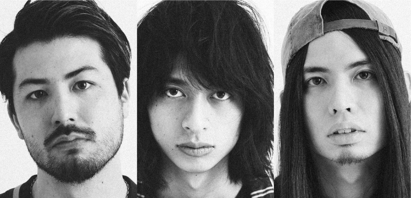 w.o.d.、初夏に開催の東名阪対バンツアーゲスト第一弾発表サムネイル画像