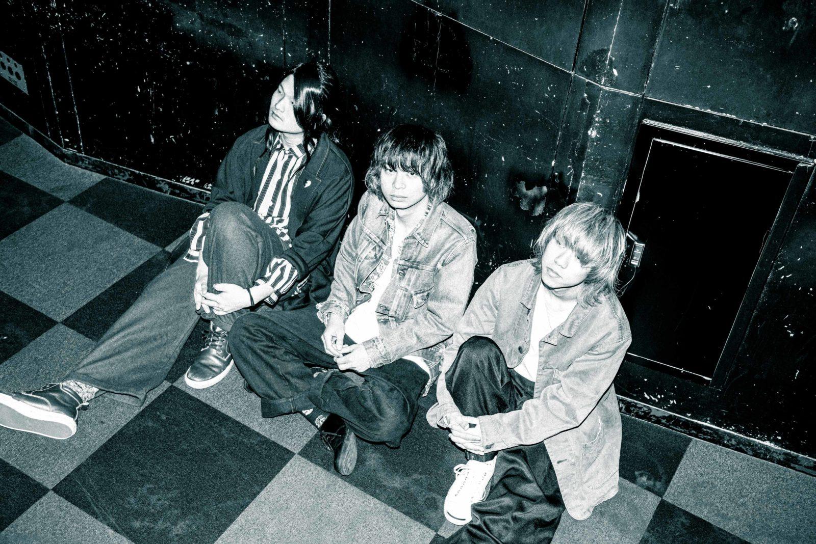 Maki、1stフルアルバム「RINNE」リリース&「フタリ」のMV公開サムネイル画像