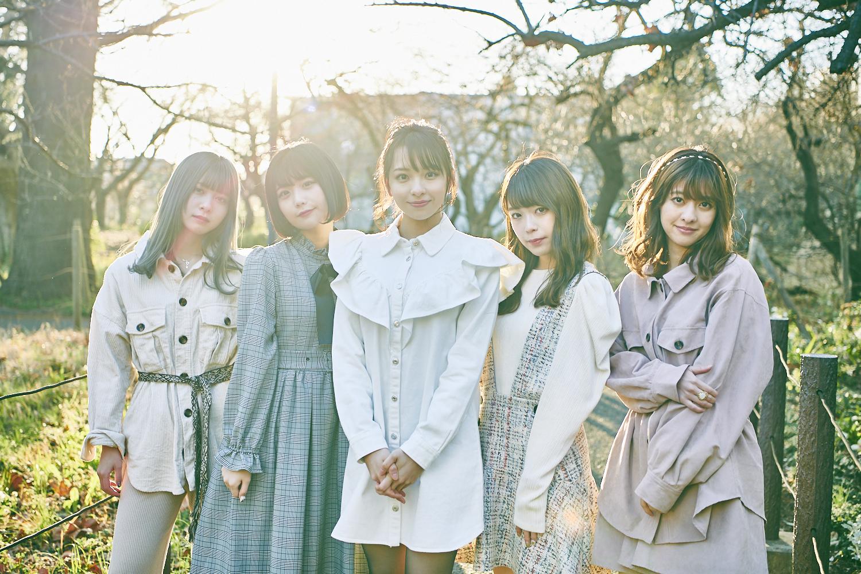 神宿、新曲「在ルモノシラズ」4月9日よりOTOTOY先行でハイレゾ配信スタートサムネイル画像