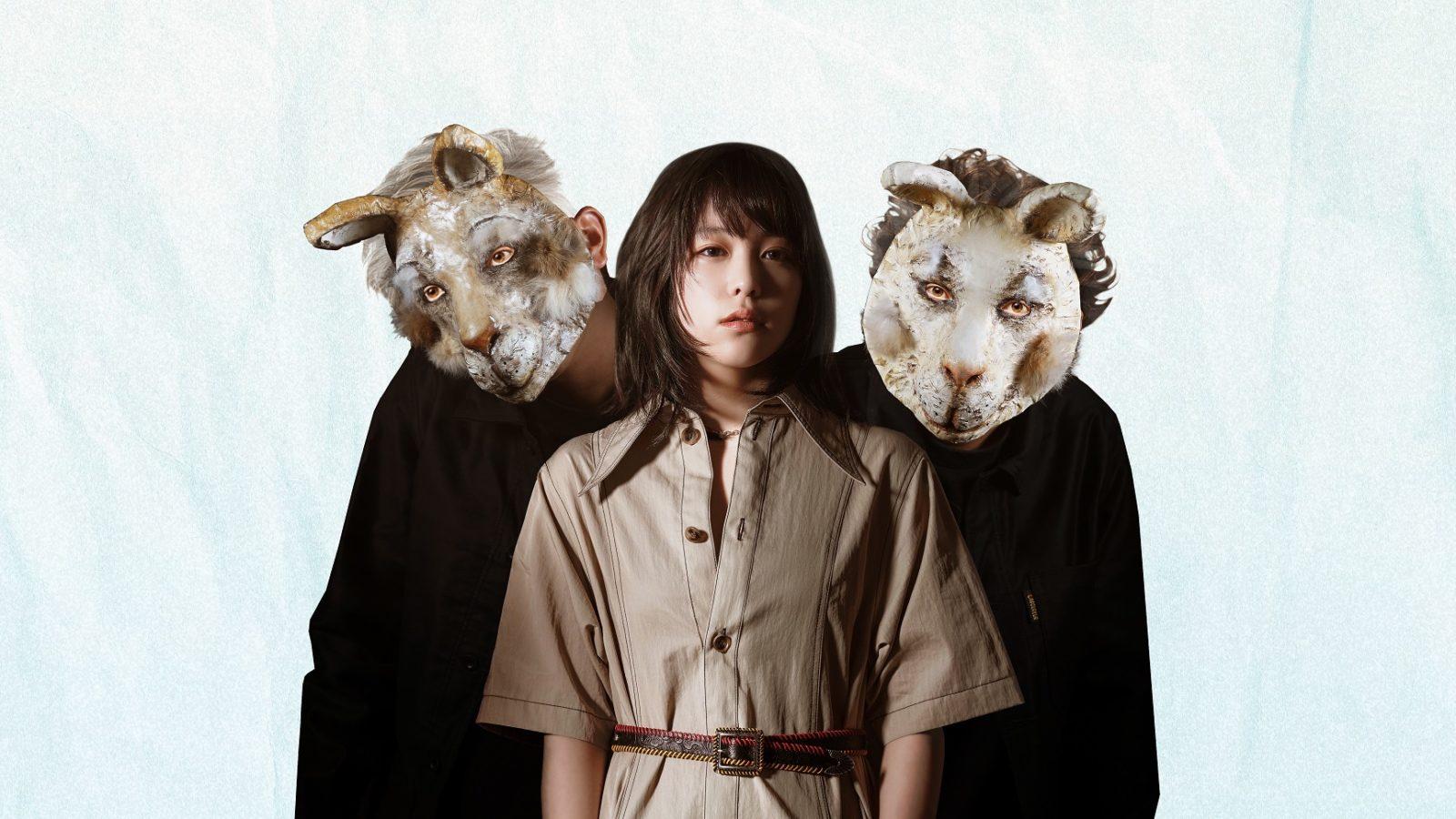 """AmPm、新人シンガー""""みゆな""""をボーカルに招いた新曲「プリズム」をリリースサムネイル画像"""