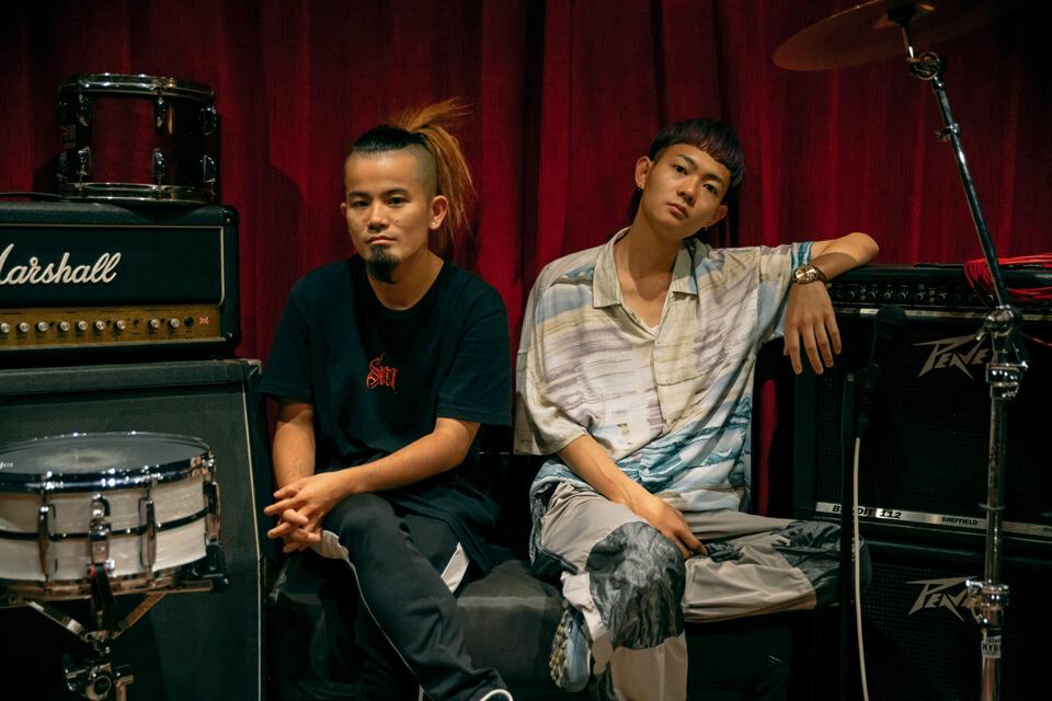 沖縄の実力派ハイブリッドバンド『シシノオドシ』半年ぶりに新MV公開サムネイル画像