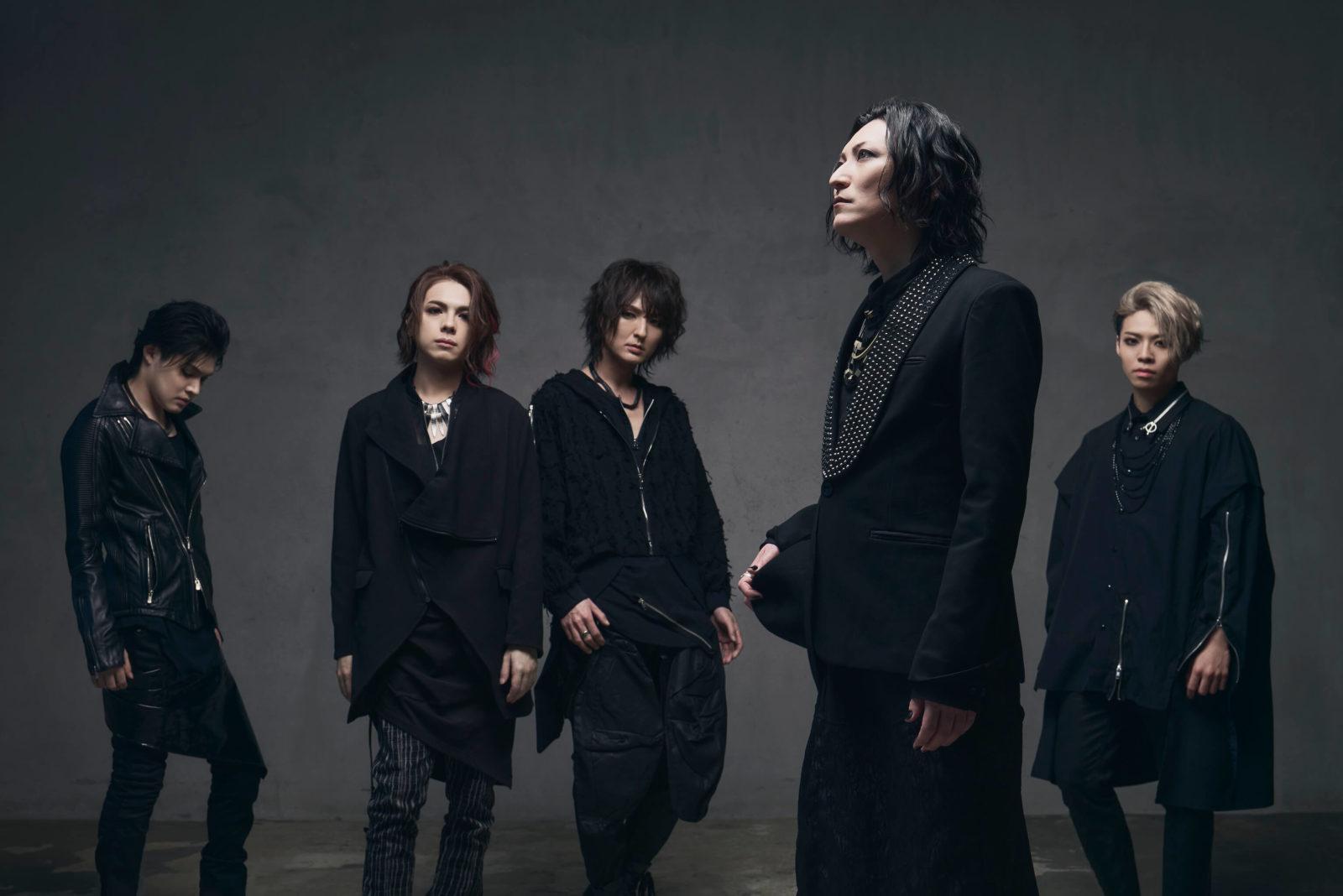 摩天楼オペラ、4月22日リリースのNEW EP『Chronos』より、リードトラック「Chronos」MV公開!同曲の先行配信も決定サムネイル画像