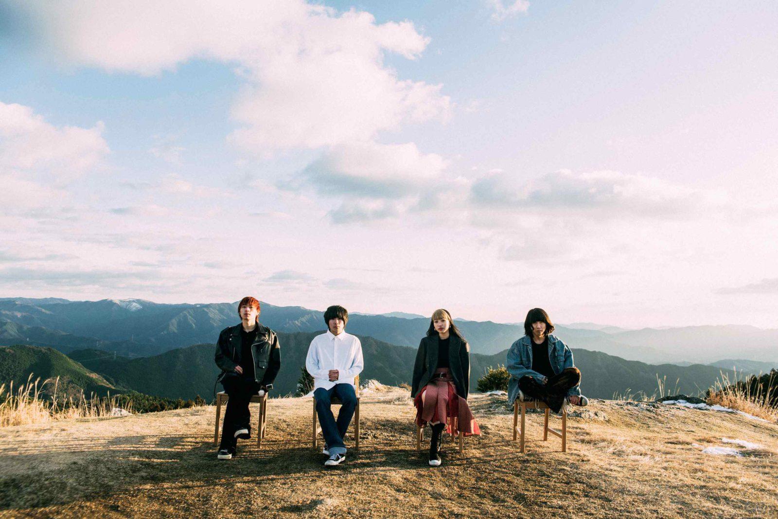 東京少年倶楽部、最新アルバムよりリード曲『flipper』のミュージックビデオを公開サムネイル画像