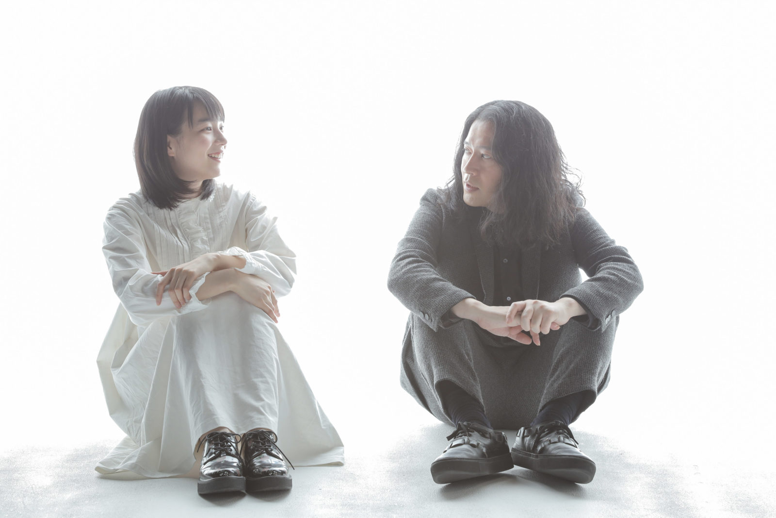 女優・のん、又吉直樹とのコラボ動画を公開「とても不思議な空気が…」サムネイル画像