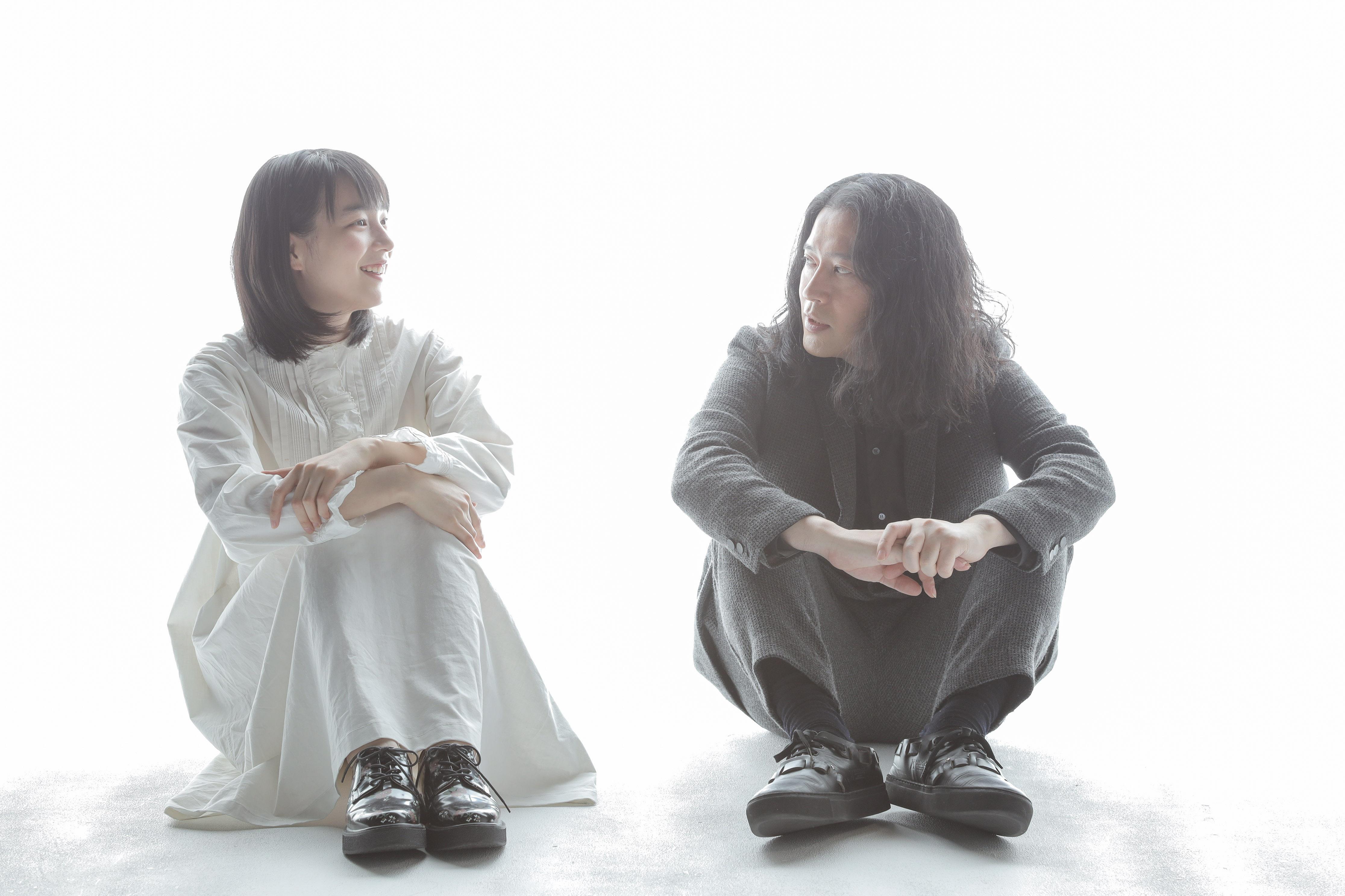 女優・のん、又吉直樹とのコラボ動画を公開「とても不思議な空気が…」