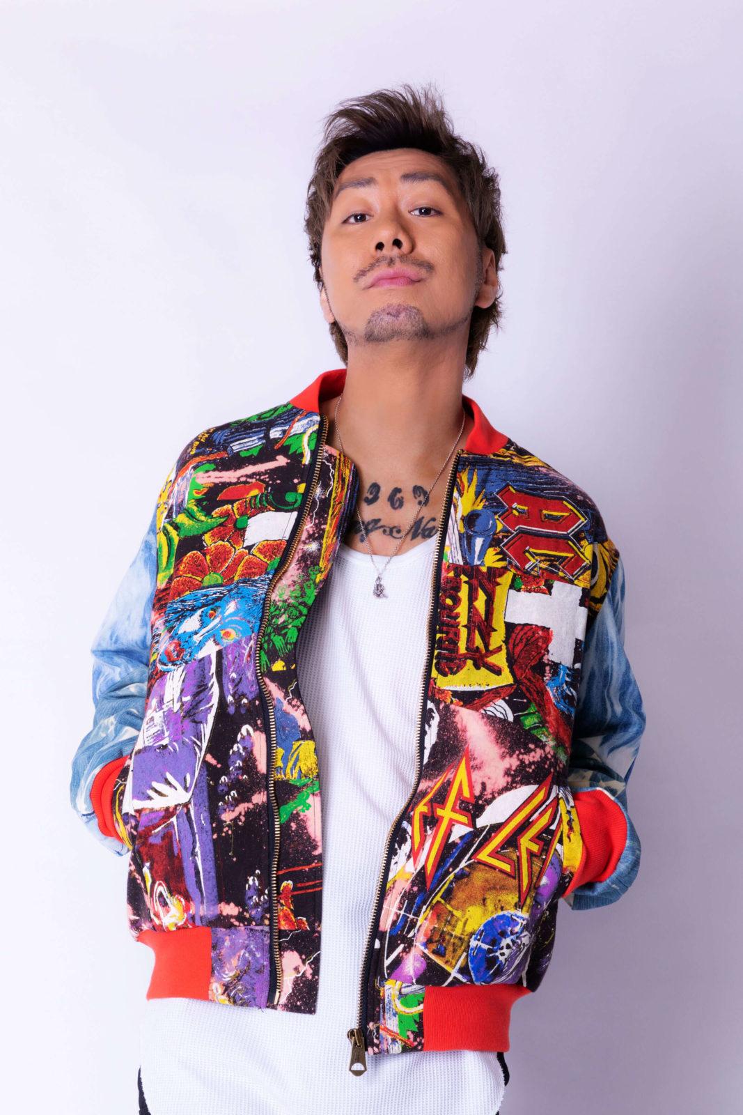山猿、自宅で作曲した即興曲『名前の無い歌』がネット上で話題に!MVは俳優の秋山勇次が全編自分で撮影・編集