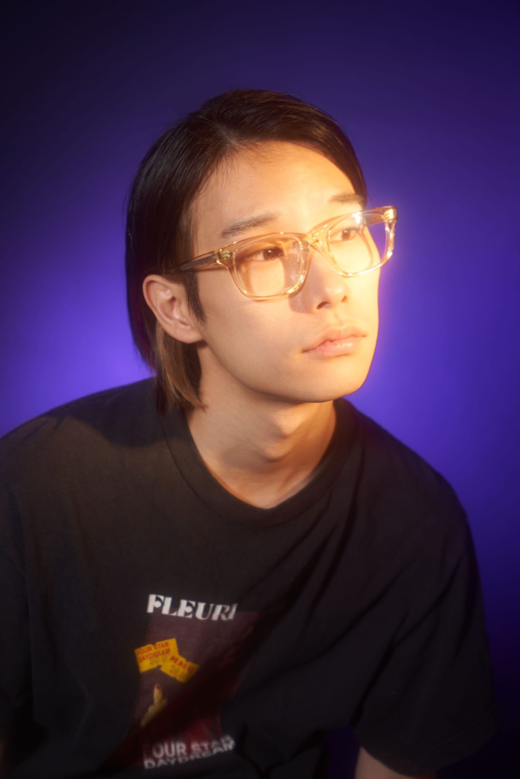 SPENSR、1stアルバム『MOTHERBOARD』リリース決定&帽子ブランドとのコラボMV公開サムネイル画像!