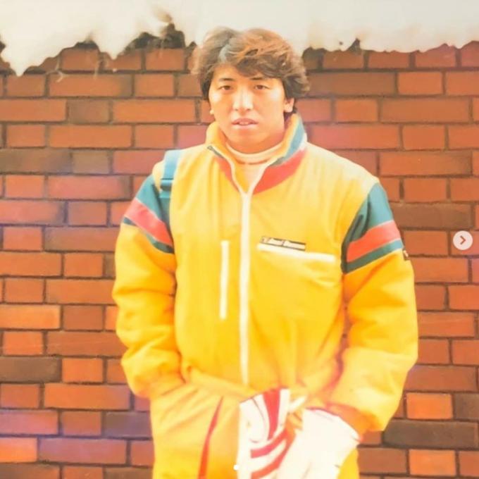 """「一瞬キムタクかと」DJ KOO、20代前半の""""スッゴい懐かしい""""写真に絶賛の声「ハンサム」"""