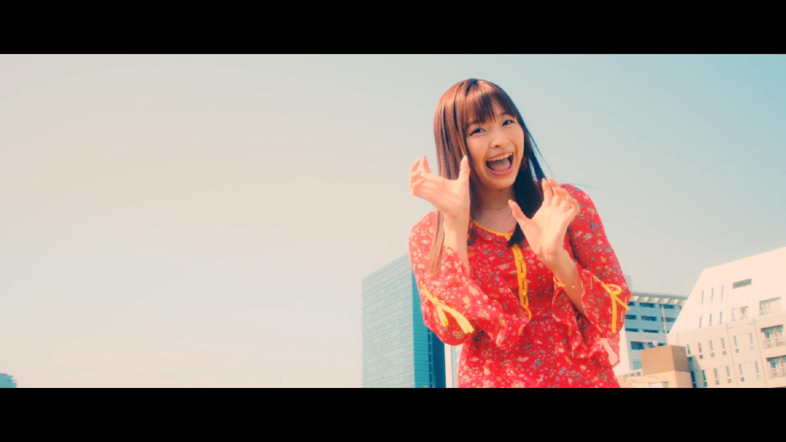 halca、5月13日リリースのニュー・シングル「時としてバイオレンス」MVをプレミア公開サムネイル画像