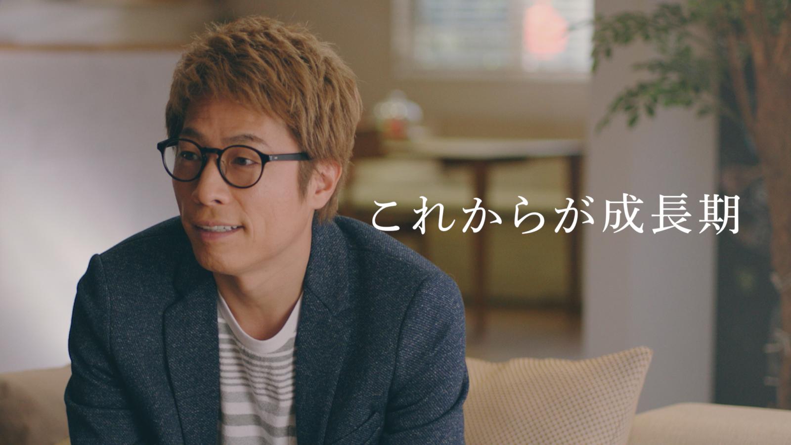 田村淳『ロンドンブーツ1号2号のこれから』などのインタビュー動画が公開サムネイル画像