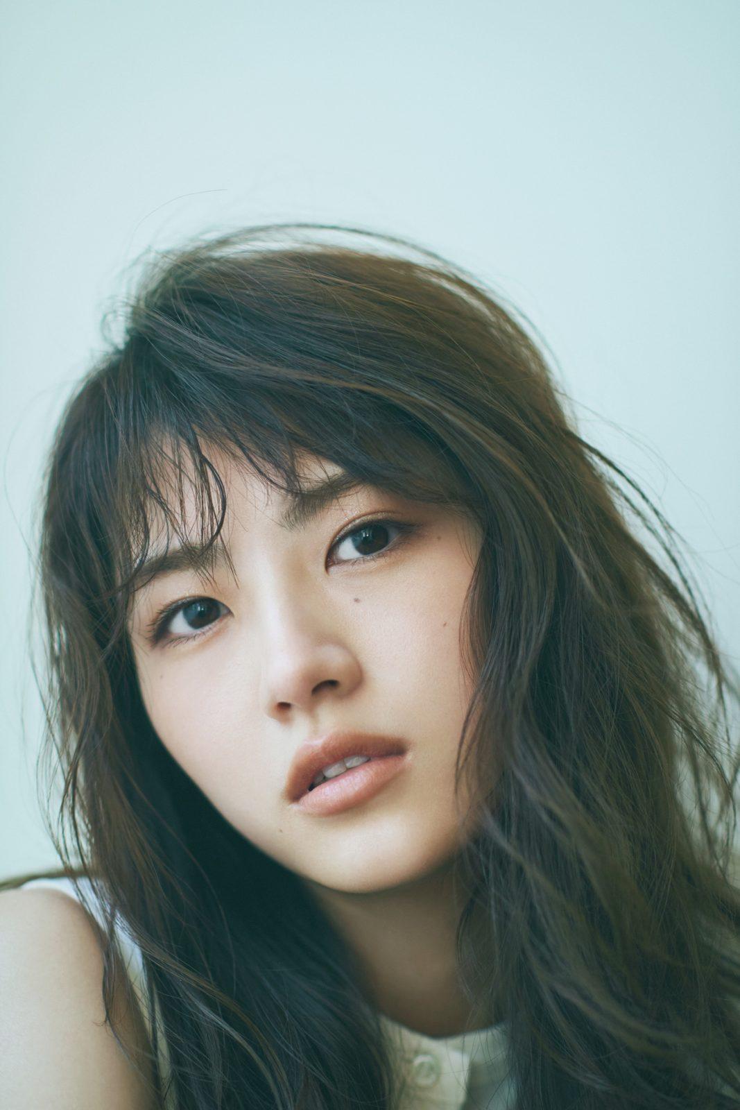 """元乃木坂46・若月佑美、初の""""モデル挑戦""""に心境を明かす「ありのままの…」"""