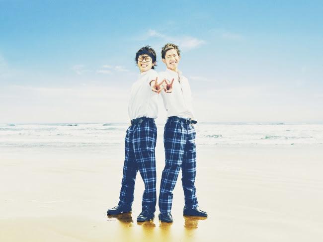スカイピース、新曲「青青ソラシドリーム」の先行配信決定サムネイル画像