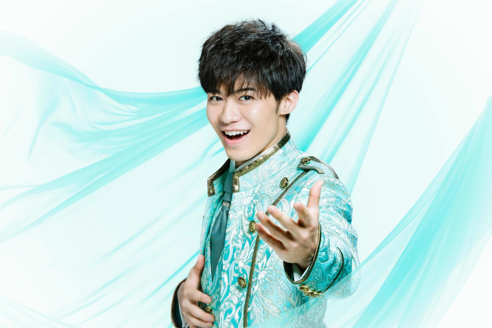 新浜レオン、年男24歳の誕生日に新タイアップ決定