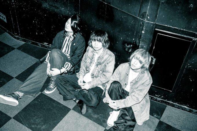Maki、1stフルアルバム「RINNE」よりファンの写真400枚で構成された「日常」MV公開サムネイル画像