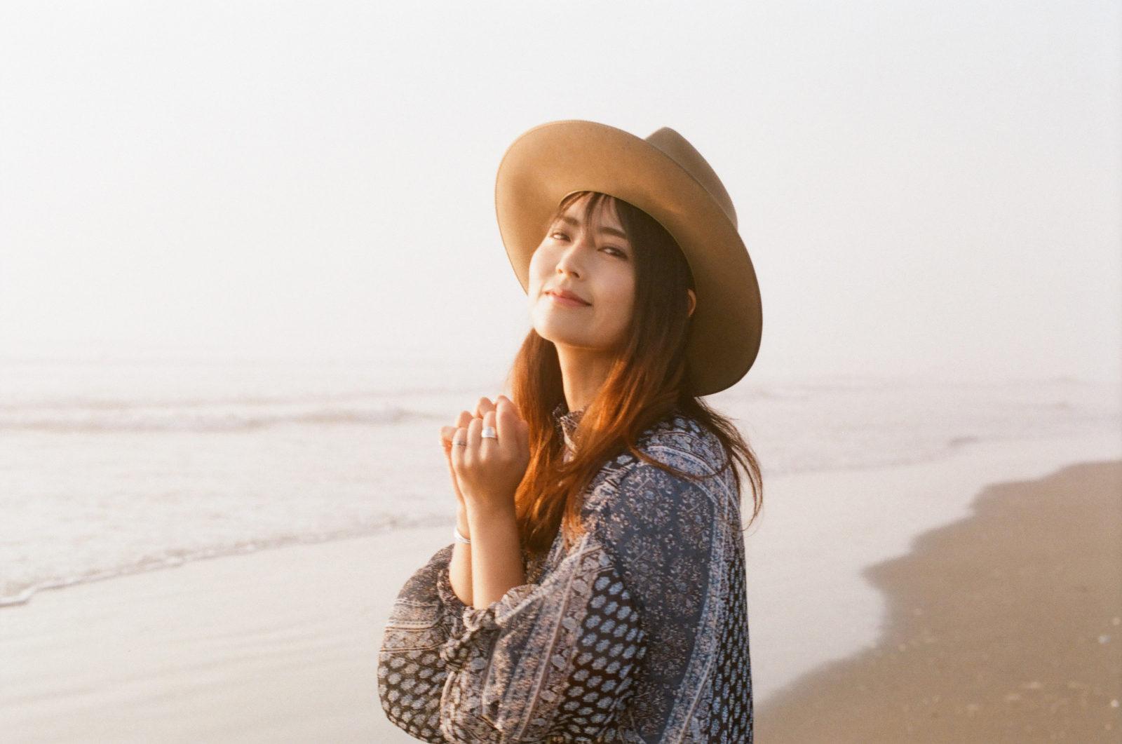 シンガーソングライターMiyuuが誕生日にECサイト・オープン、ハンドメイド商品の売り上げ一部をコロナ支援に寄付サムネイル画像