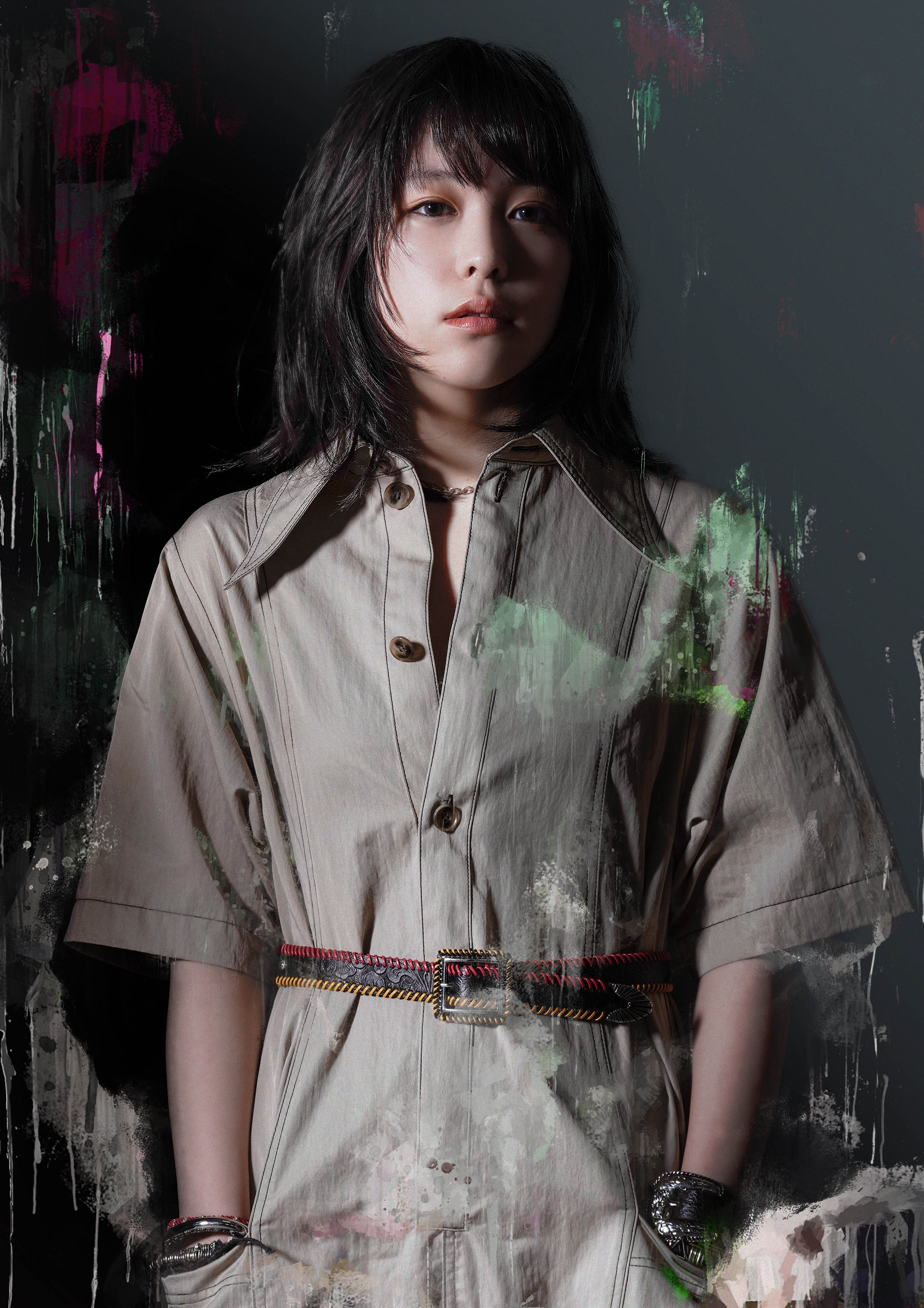 みゆな、新曲「ソレイユ」がドラマ『ひまわりっ~宮崎レジェンド~』の主題歌に決定