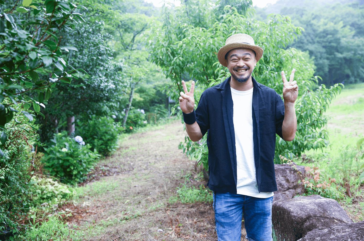 竹原ピストル、タイアップソング2曲同時配信リリース「サンサーラ」の映像も公開サムネイル画像
