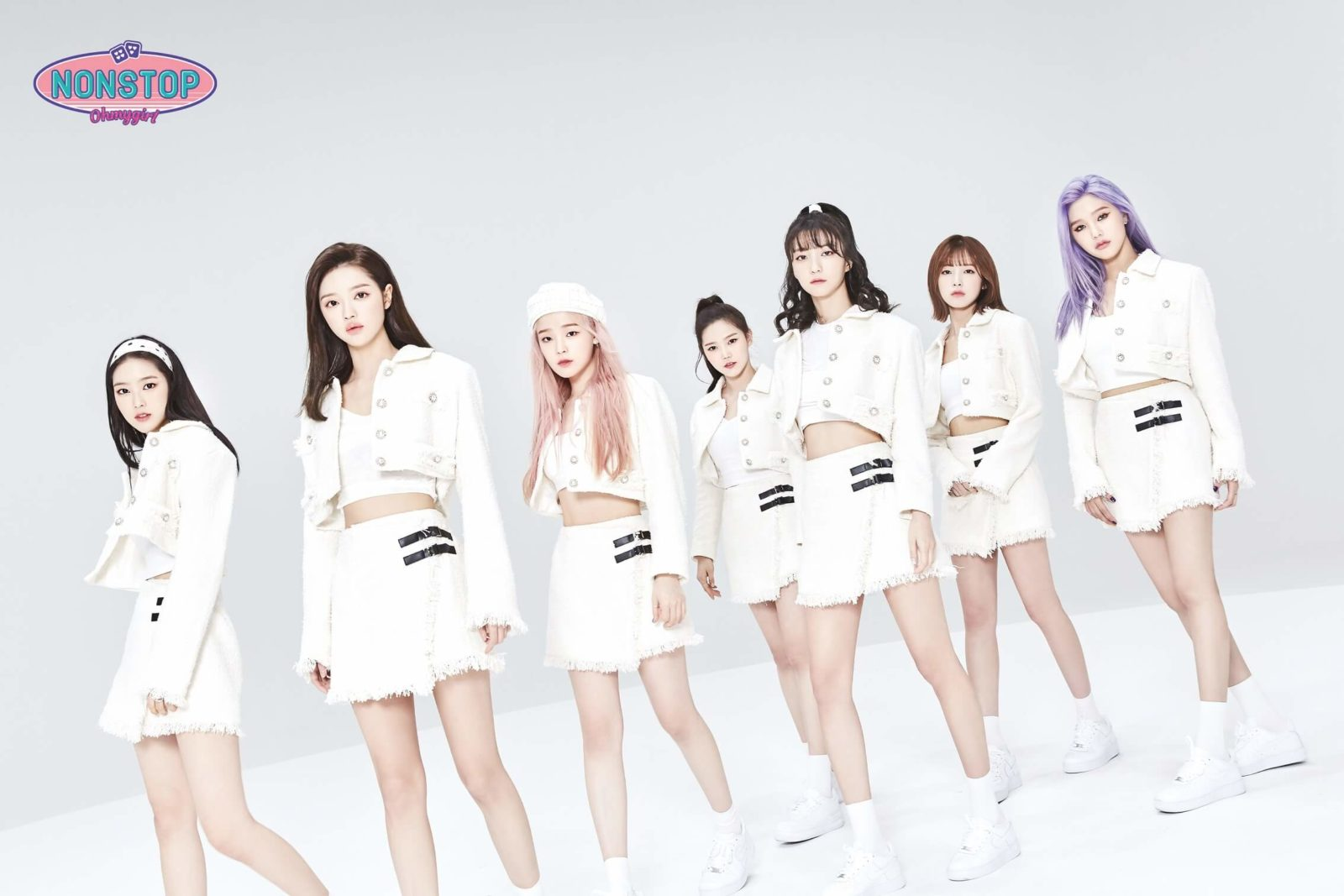 OH MY GIRL、韓国全6大テレビ音楽番組にて1位獲得&2番組での2週連続1位を含め初の8冠達成サムネイル画像