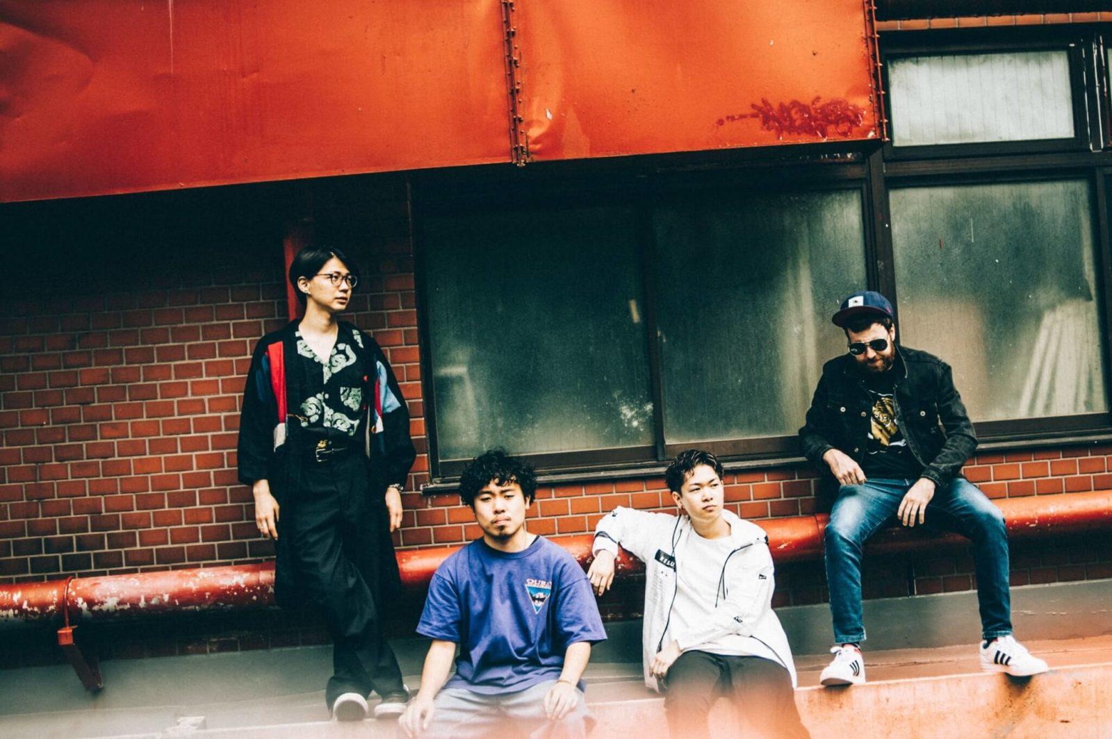 SMTK、1stアルバムリリース、「Otoshi Ana」MVフルバージョン公開サムネイル画像