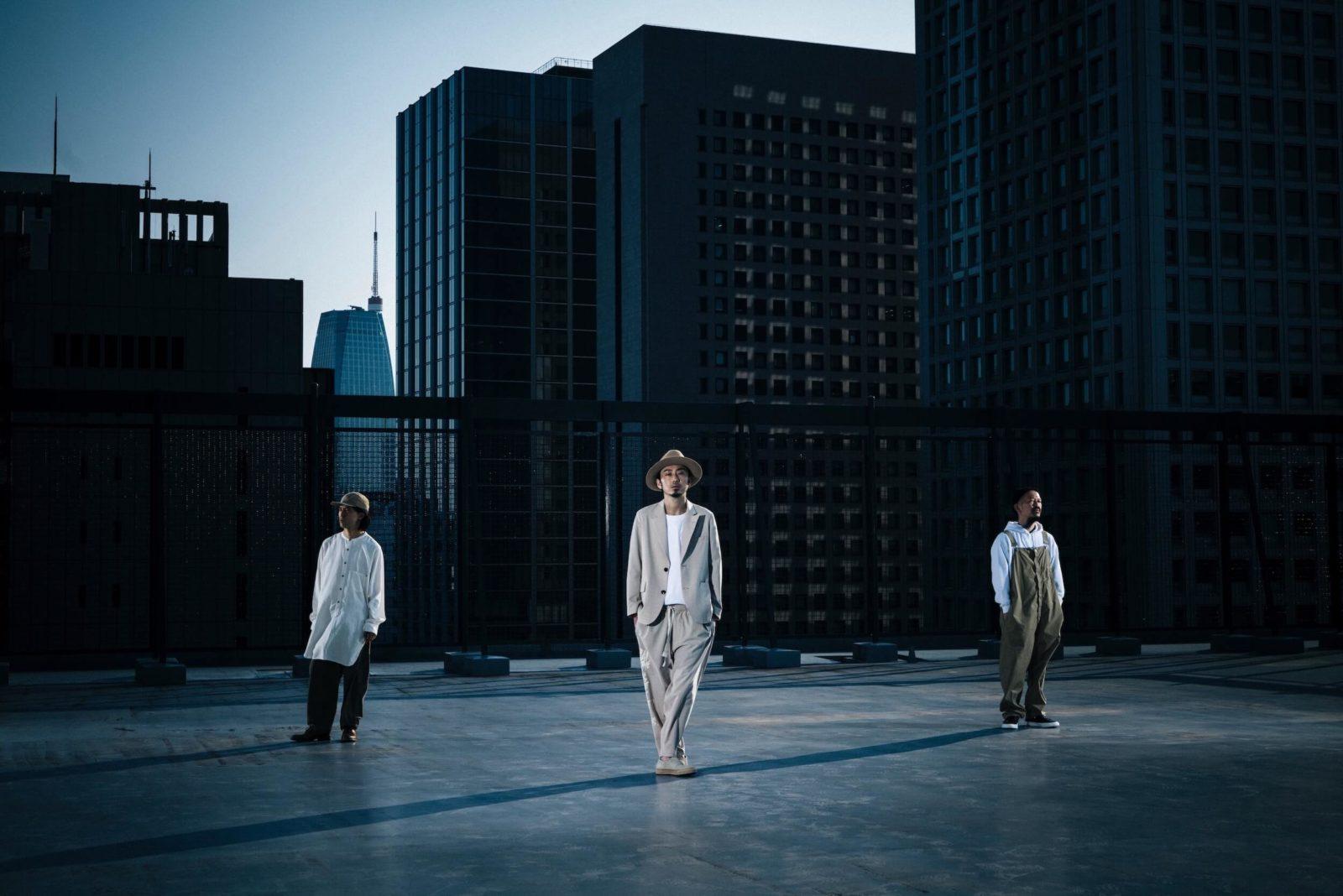 ACIDMAN、ニューシングル『灰色の街』ジャケット写真公開サムネイル画像!