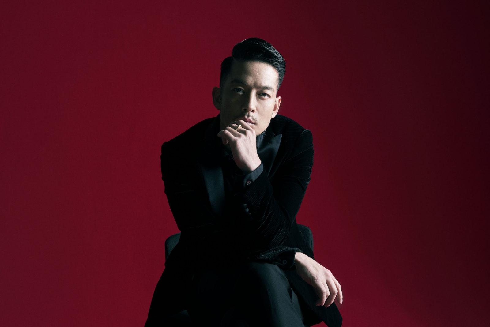 清木場俊介、2年半ぶりのホールツアー『CHANGE』を映像化&40歳のバースデーサプライズも収録サムネイル画像
