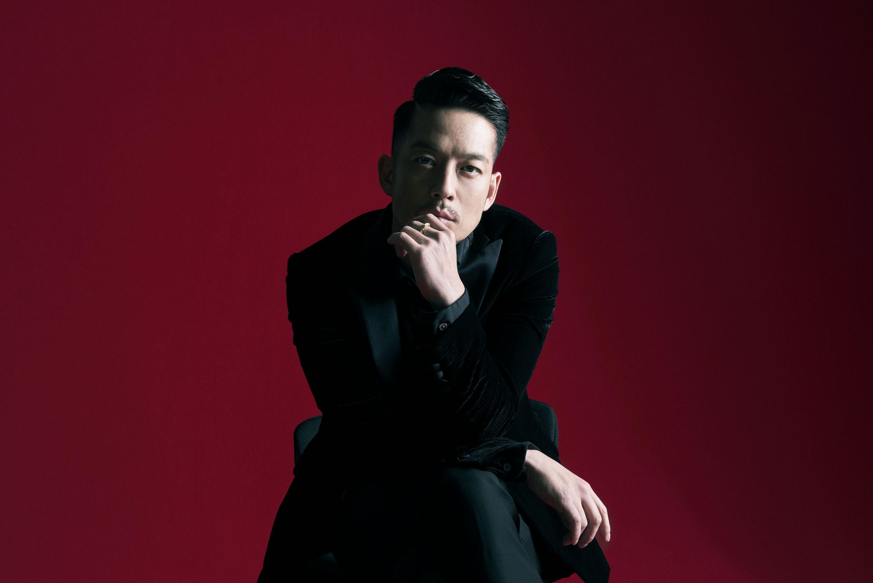 清木場俊介、2年半ぶりのホールツアー『CHANGE』を映像化&40歳のバースデーサプライズも収録