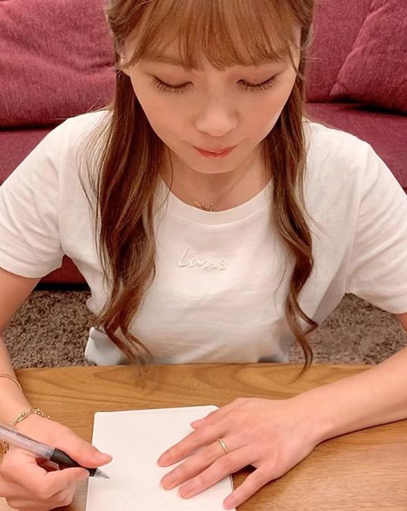 AAA宇野実彩子、ツアー延期を受けたコメントに「ファンで良かった」「大好き」の声サムネイル画像