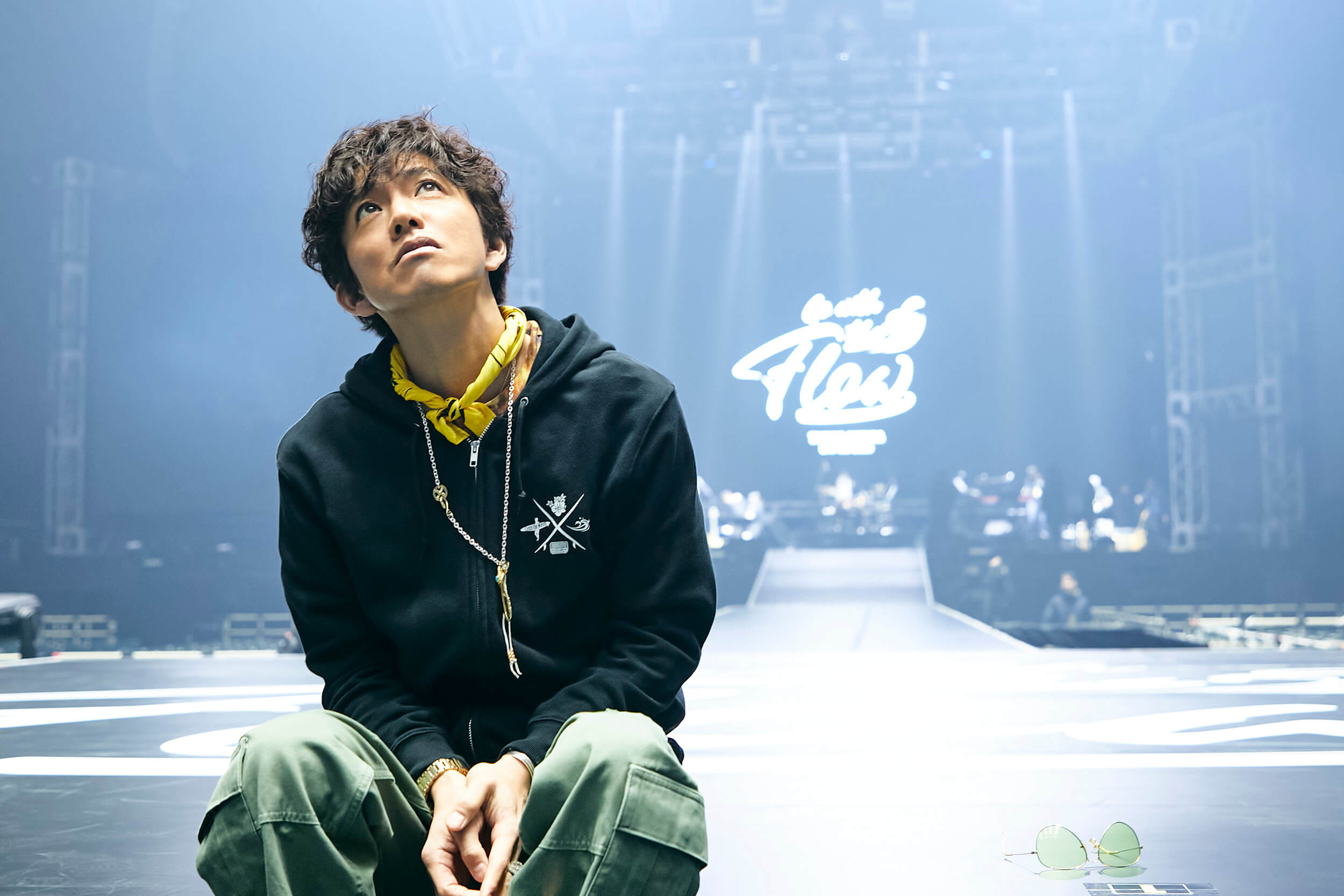 木村拓哉「TAKUYA KIMURA Live Tour 2020 Go with the Flow」 商品詳細発表