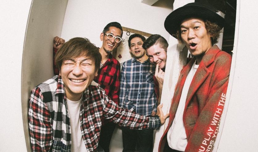 クリエイターエージェンシーWaVEが、豪華メンバー集結バンド「クレイユーキーズ」とのエージェント契約サムネイル画像