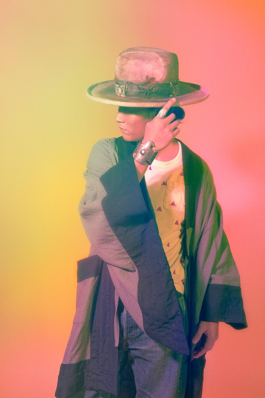 平井大、29歳の誕生日のインスタライブで新曲「Life goes on」を披露サムネイル画像
