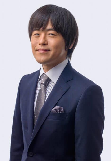 """バカリズム、KAT-TUN中丸雄一が対談で見せた""""ジャニーズ""""な姿に「顔がちょっと…」"""