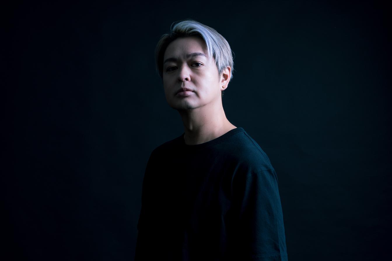 """DJ TORAのオリジナル4曲を""""DAISHI DANCE""""、""""HiRAPARK""""、""""Shadw""""等がリミックスサムネイル画像"""