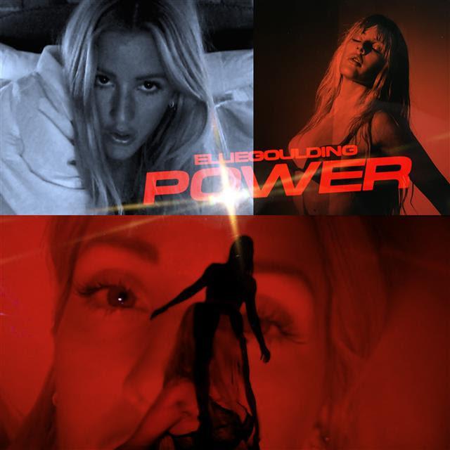 エリー・ゴールディング、ニューシングル「Power」をリリースサムネイル画像