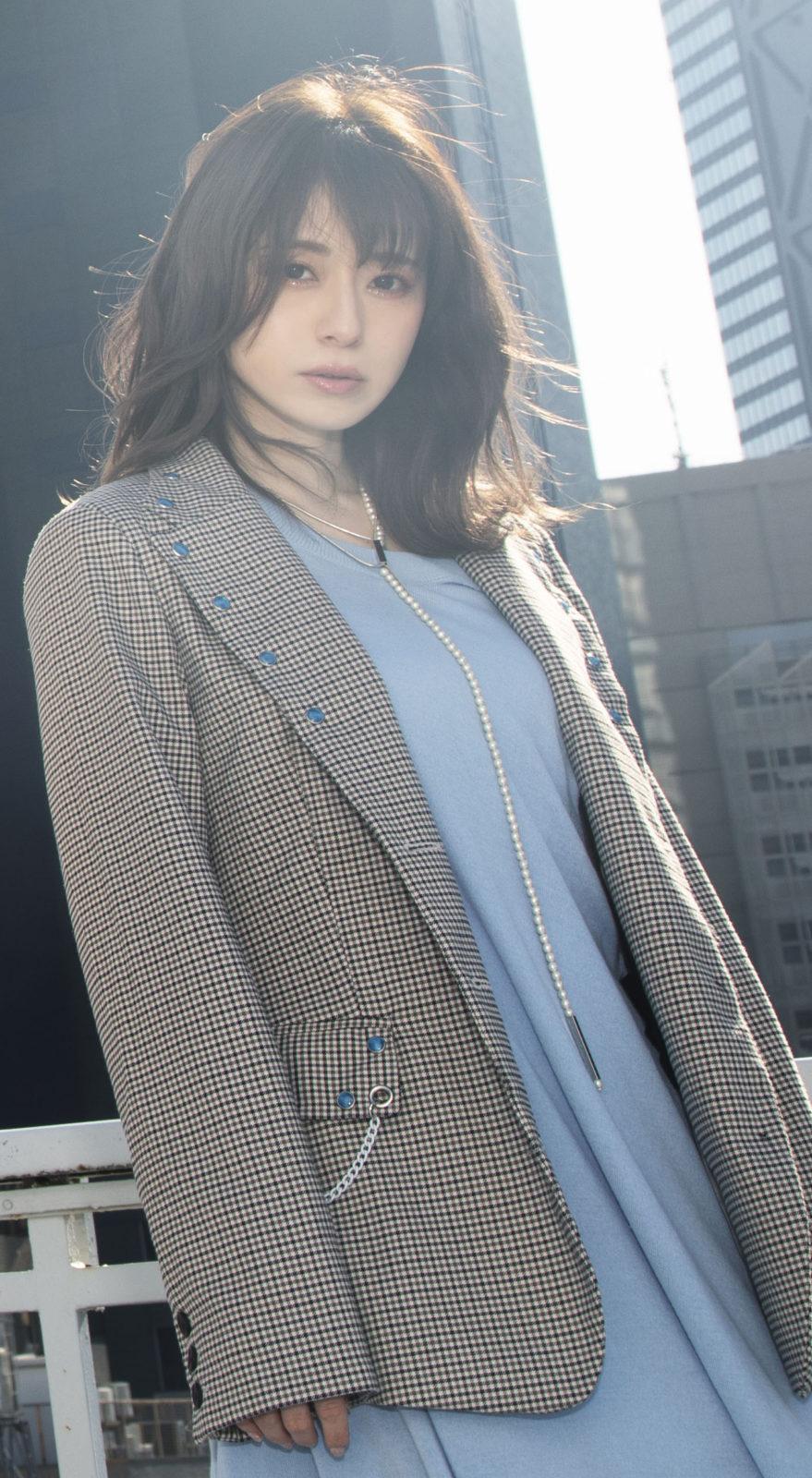 SILENT SIREN 黒坂優香子(Key.ゆかるん)が独自のオリジナルファッションブランド立ち上げサムネイル画像