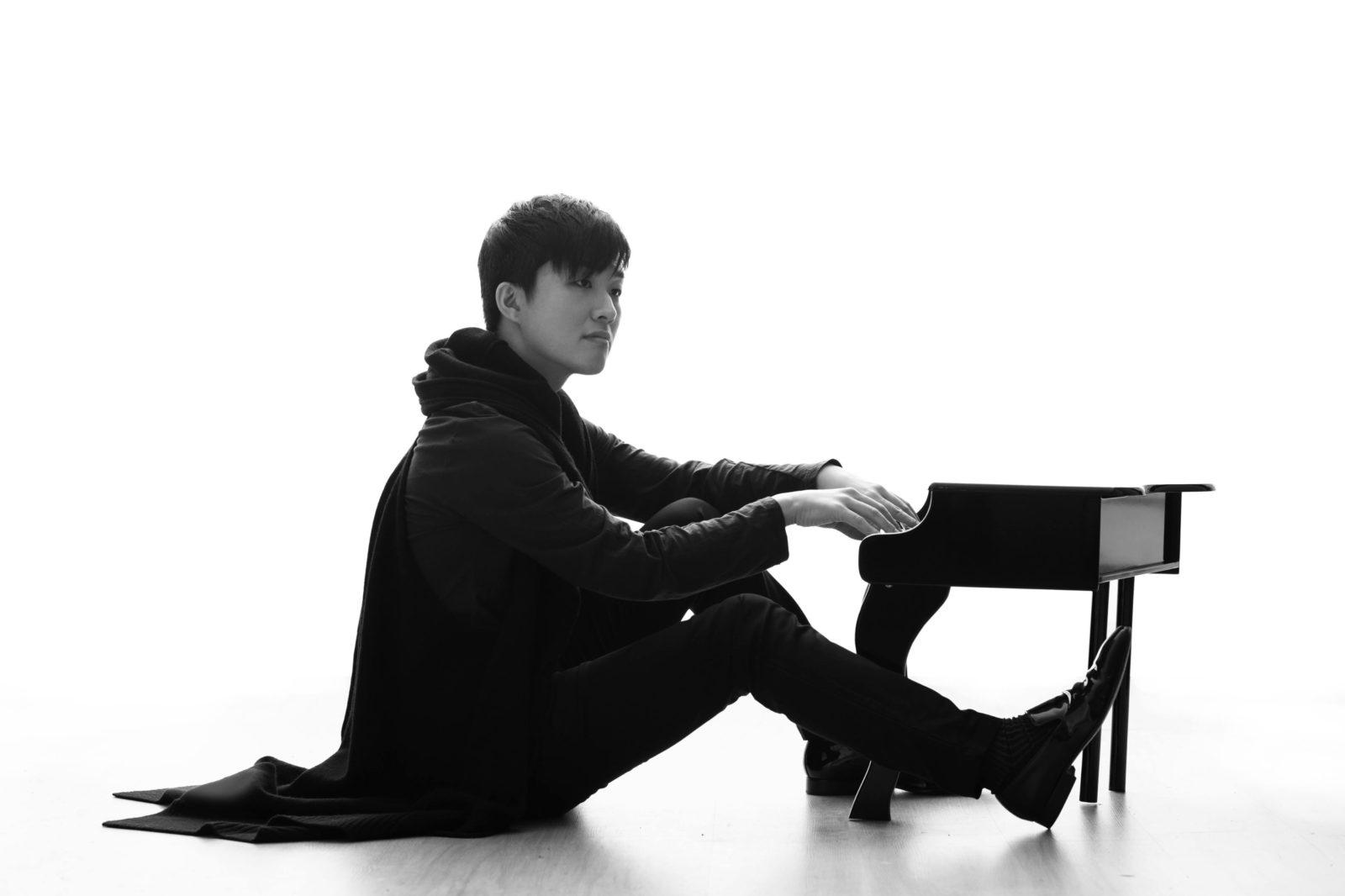 モントリオール在住日本人ピアニスト・八坂公洋、クラウドファンディングで新プロジェクト!サムネイル画像
