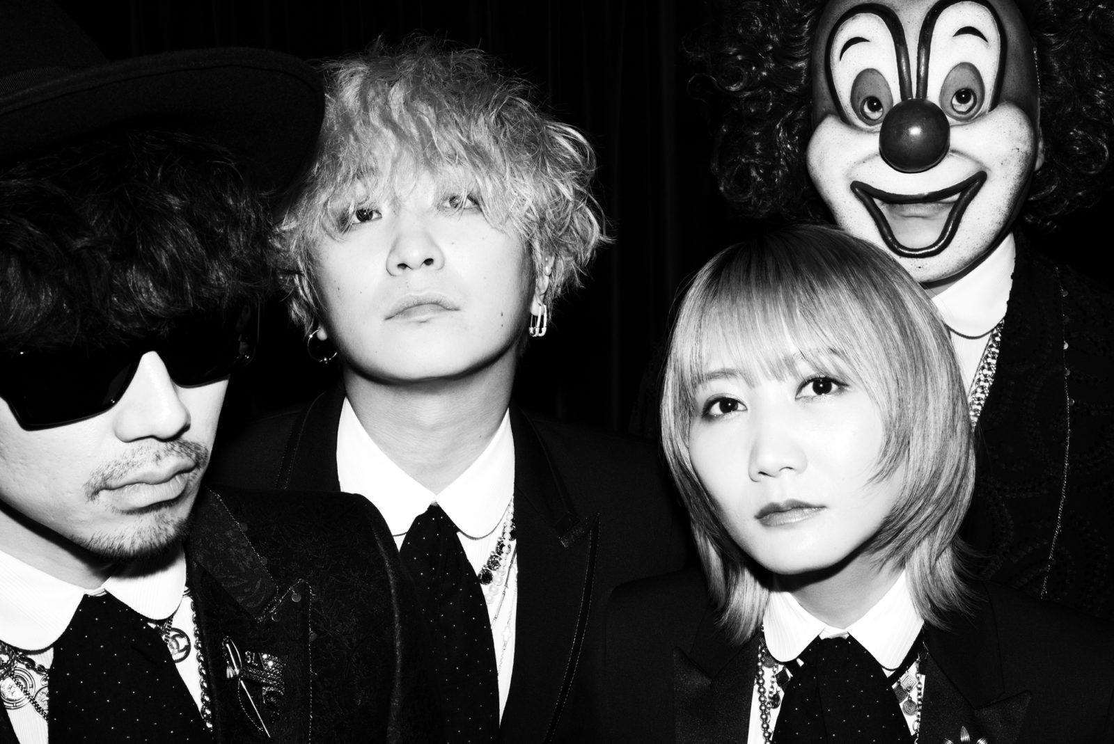 SEKAI NO OWARI、ニューシングル「umbrella」iTunesソングチャートにて1位獲得サムネイル画像