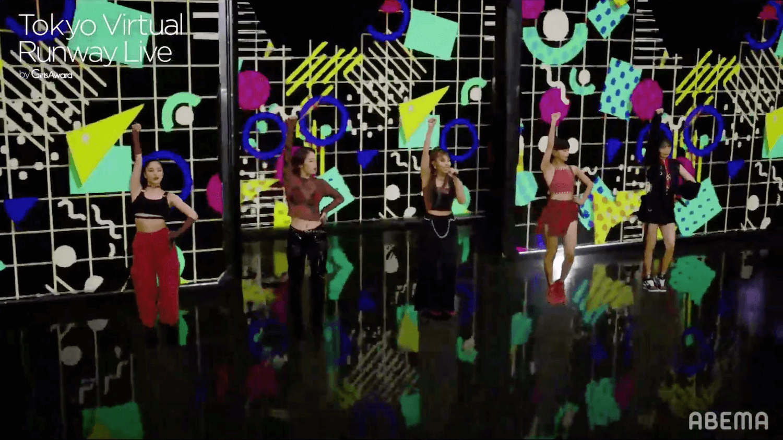 J-POP界のニュー・ウェーブ、FAKYが初のバーチャルステージに降臨サムネイル画像