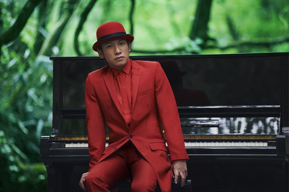 村松崇継、ピアノ弾き語りライブ7月2日の誕生日にYouTube Liveにて生配信決定サムネイル画像