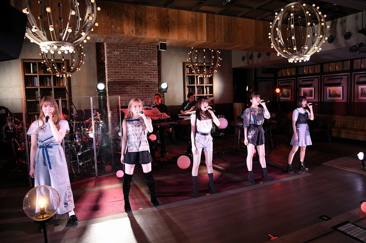 リトグリ、オンデマンドライブ開催&新曲「足跡」CDリリース・先行配信を発表
