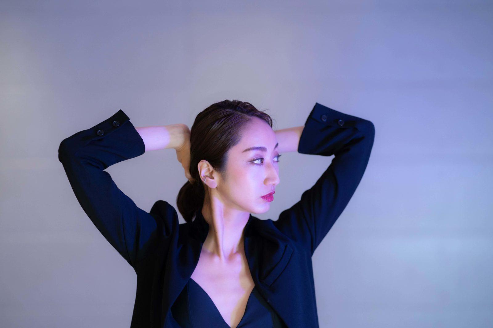Ms.OOJA 、3年ぶりのカバーアルバムより「フライディ・チャイナタウン」先行配信スタート&リリックビデオも同時公開サムネイル画像