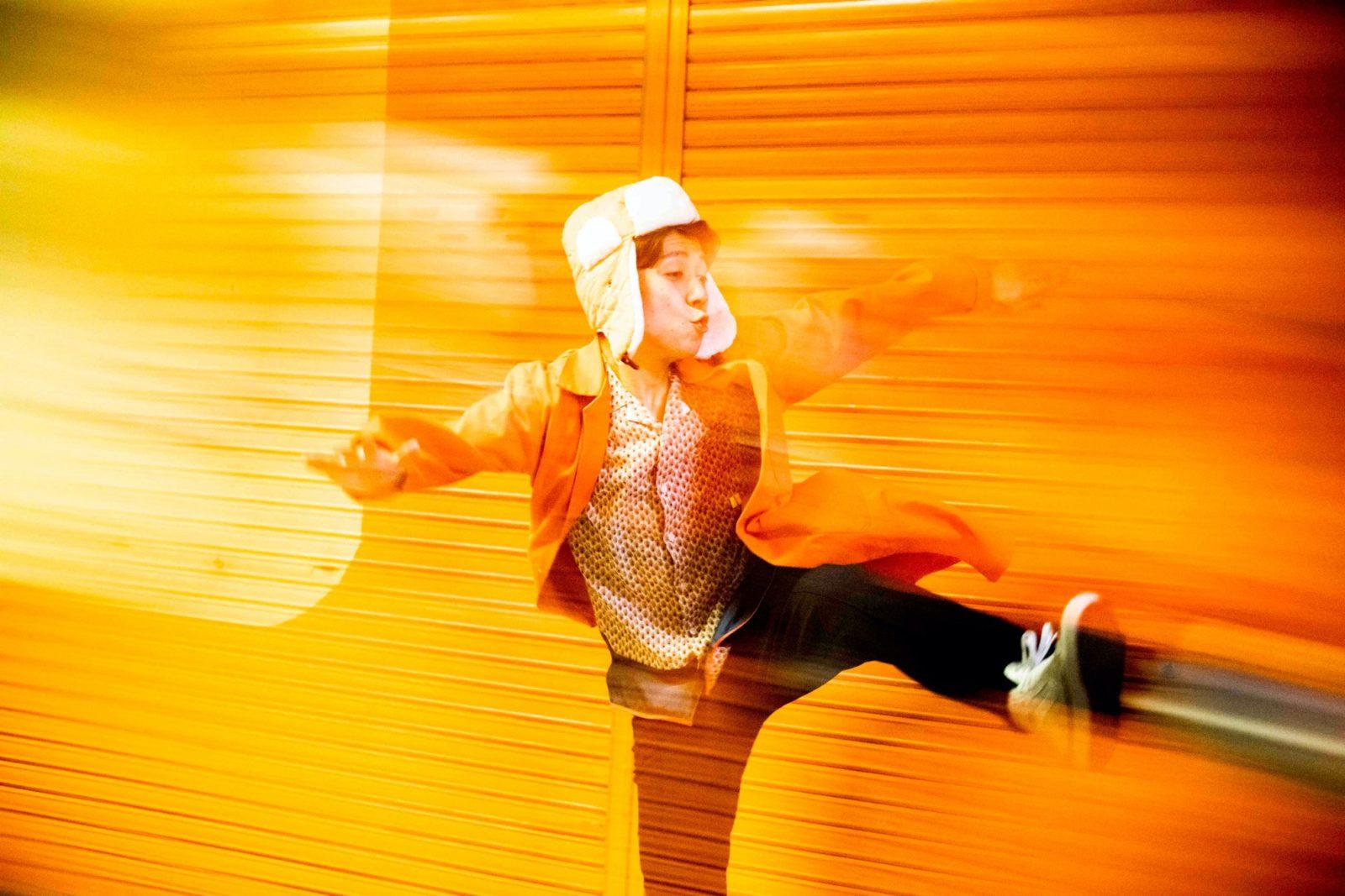 Kenmochi Hidefumi、アルバム『たぶん沸く〜TOWN WORK〜』デジタルリリースサムネイル画像!