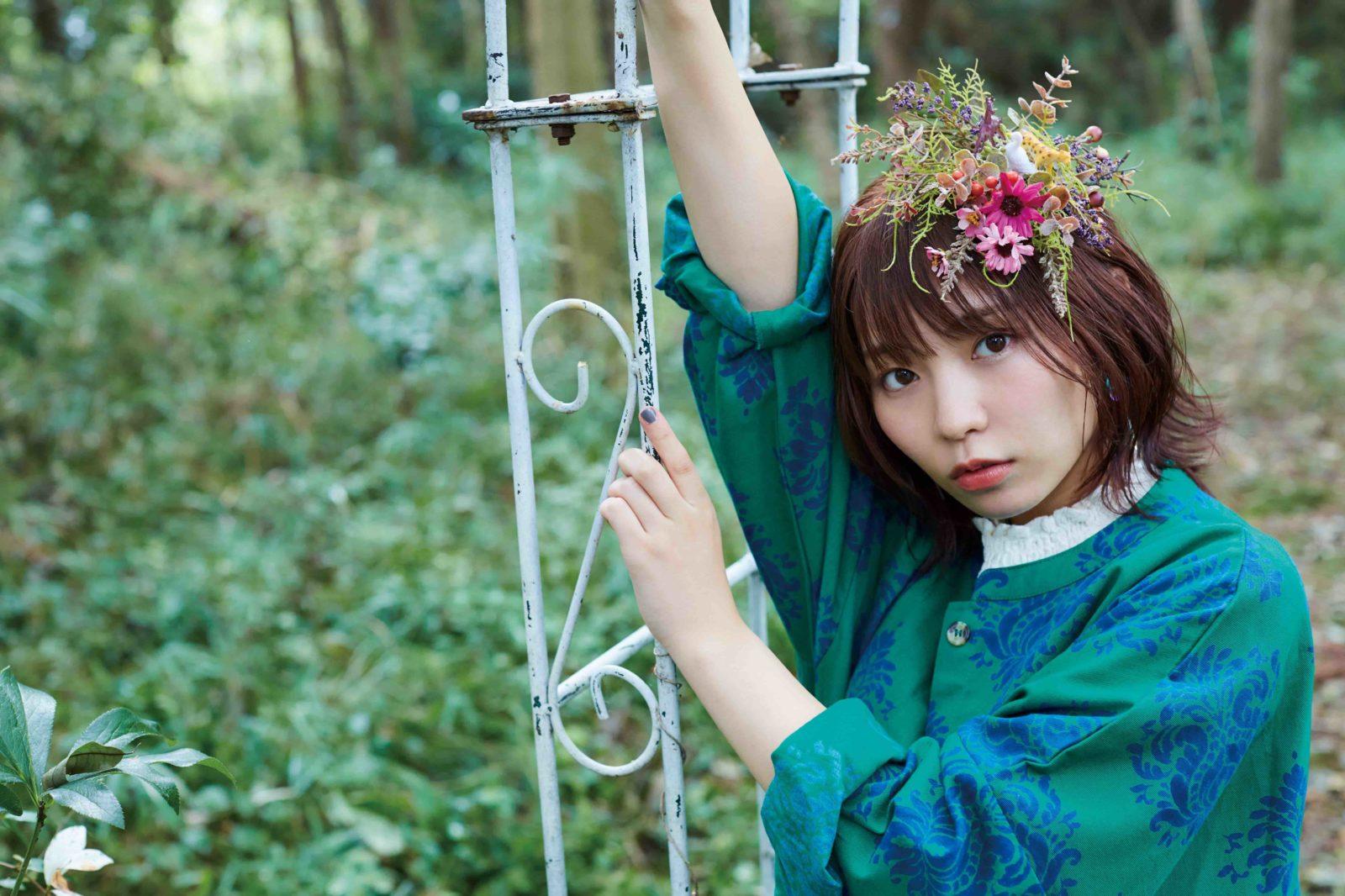 YURiKA、初のアコースティックミニアルバム「REUNION」6月20日発売サムネイル画像