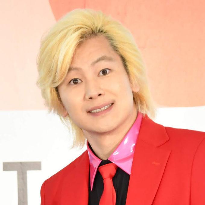 """KAT-TUN中丸雄一、 """"意識している後輩グループ""""を明かしカズレーザー「腹割ったこと言いますね!?」"""